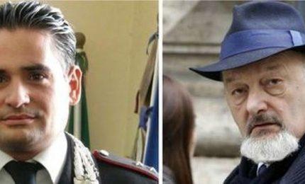 Interrogato Scafarto: qualcuno avvertì il padre di Renzi, io no