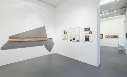 Sei artisti italiani in dialogo alla Galleria Bianconi di Milano