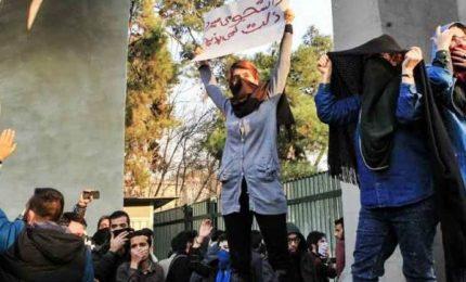 """""""La vita è dura"""": abitanti Teheran lamentano difficoltà economiche"""