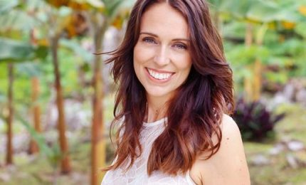 Nuova Zelanda, premier: sarò mamma e primo ministro