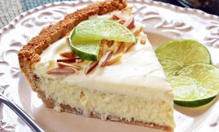 La ricetta americana originale della Key Lime Pie