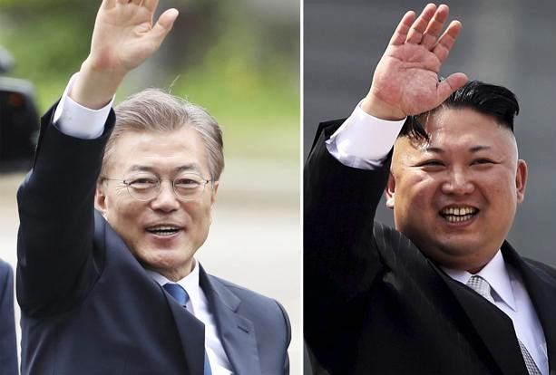 Riprende dialogo tra le due Coree, Pyongyang presente alle olimpiadi invernali