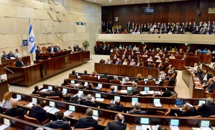 "Pence: ""Ambasciata Usa a Gerusalemme nel 2019"". Abu Mazen all'Ue: riconosca Palestina ""velocemente"""