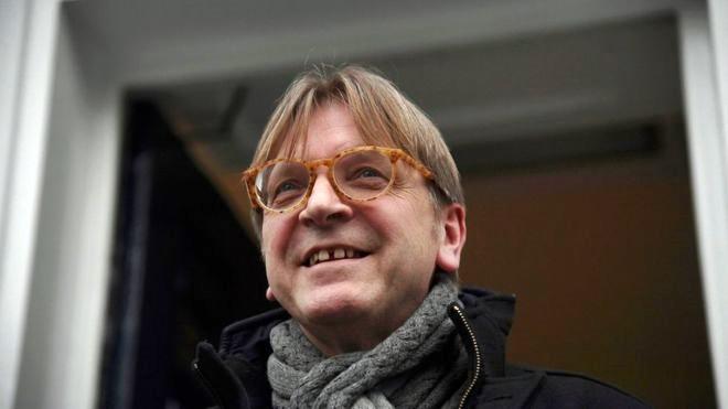 Verhofstadt: con Salvini in Italia rischia stato di diritto