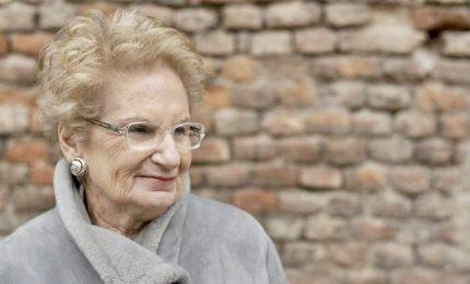 """Mattarella nomina Liliana Segre senatrice a vita. """"""""Porterò voce di chi subì leggi raziali"""""""