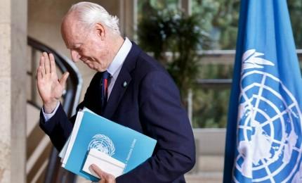 """Guerra in Siria, oggi colloqui a Vienna in attesa del vertici di Sochi. """"Ultima speranza"""""""