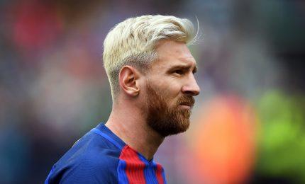 Incubo secessione, con Catalogna indipendente Messi libero dal Barcellona