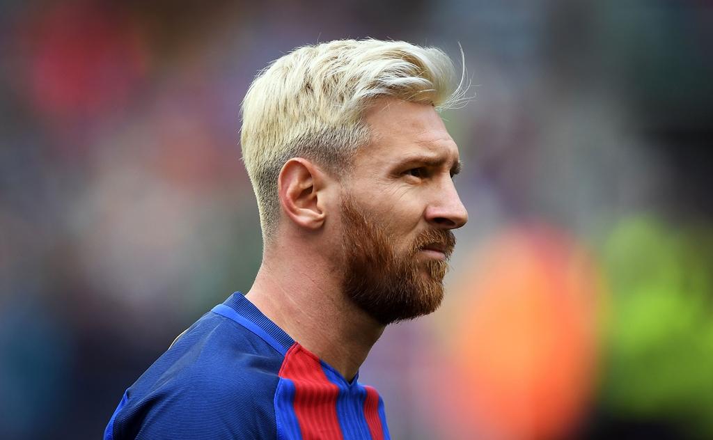 Messi, senza Liga lascio Barça