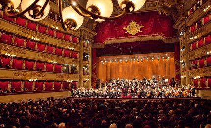 Filarmonica Scala, Mustier: 17 concerti internazionali nel 2018