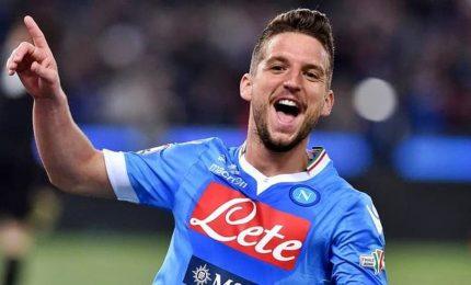 """Calcio serie A, il Napoli avanti """"di misura"""""""