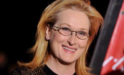 Meryl Streep sulle molestie sessuali, l'aria è cambiata