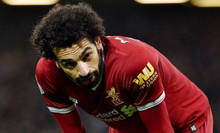 L'ex giallorosso Salah eletto Pallone d'oro dell'Africa