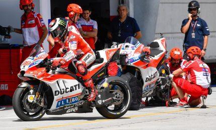 """Arriva la Ducati Desmosedici Gp18: """"Per vincere il mondiale"""""""