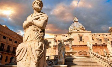 Palermo si promuove sui sui canali social, 5 milioni di contatti a dicembre