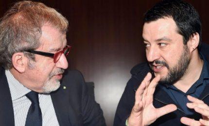 Tensione Fi-Lega su candidato Lombardia. Salvini chiude a Maroni
