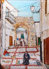 Sutera - Rabato Antico