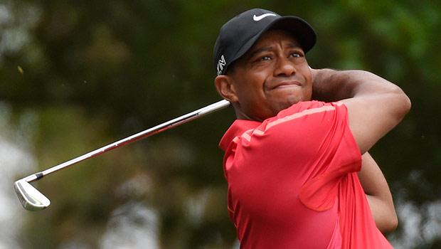 Woods torna leggenda, delusione Molinari