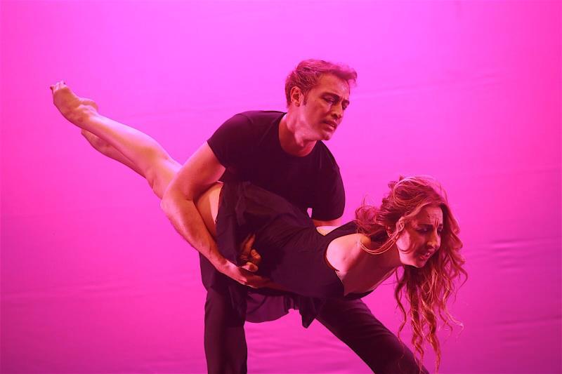 Danza, al Manzoni di Milano Atzori e ballerini della Scala