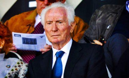 E' morto Azeglio Vicini, guidò la Nazionale ai Mondiali di Italia '90