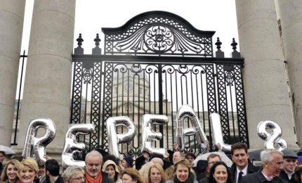 L'Irlanda voterà a fine maggio un referendum sull'aborto