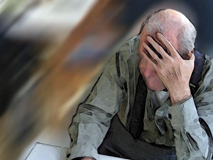 Alzheimer, la Pfizer abbandona la ricerca. Ma non mancano novità