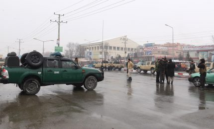 Afghanistan, attacco Isis contro Accademia militare a Kabul