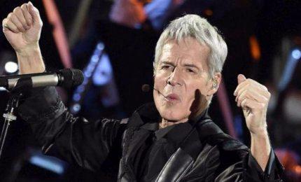Festival di Sanremo, Rai conferma disponibilità Baglioni a bis. Trattativa in corso