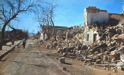 """A 50 anni dal sisma del Belìce, """"dramma che ha insegnato molto"""""""