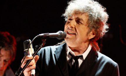 Bob Dylan, tre nuove date in Italia