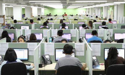 Lavoratori in nero e senza paga, chiuso call center a Taranto