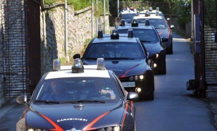 Fermati 4 imprenditori affiliati 'ndrangheta, sequestro da 50 milioni