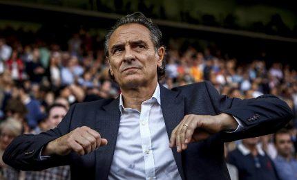 Genoa crolla e Juric va via, torna Prandelli