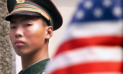 Informatore di Pechino all'interno della Cia