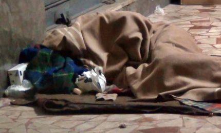 Clochard trovato morto per strada a Palermo, il terzo in 3 mesi
