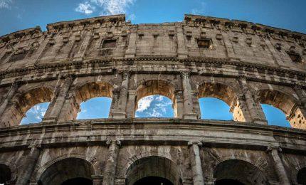 Il Colosseo è il più visitato, seguito da Pompei e Uffizi