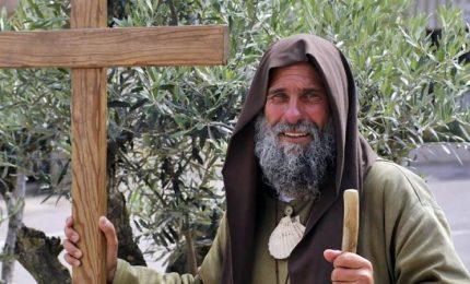 """Missionario dorme in strada: """"La povertà aumenta, la Missione non può tamponate tutto"""""""
