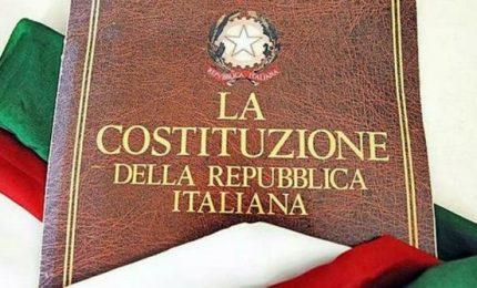 La Costituzione, 50 anni e tanti tentativi di riforma