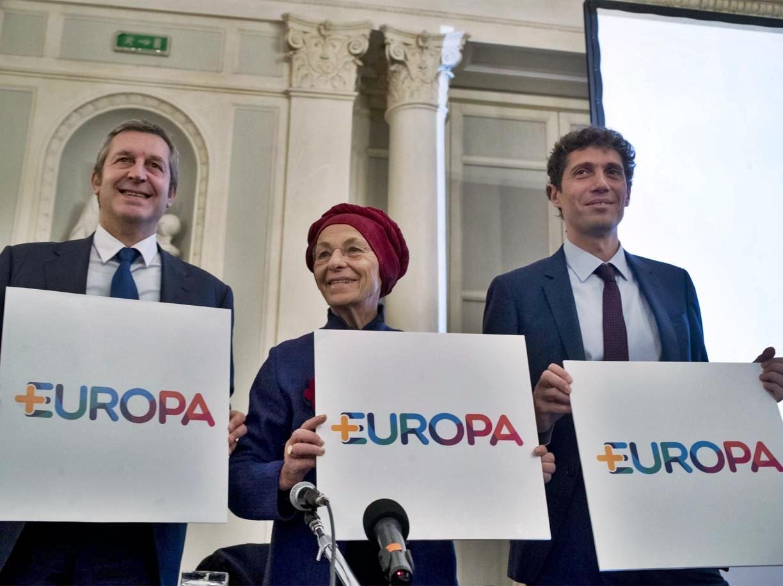 +Europa: avanti con progetto, ora responsabilità a vincitori