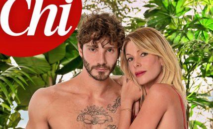 Alessia Marcuzzi: ho voluto De Martino all'Isola perché donne lo amano