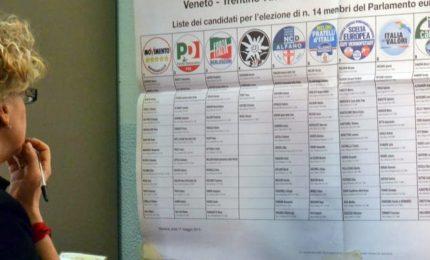 Rush finale elezioni regionali Lazio e Lombardia