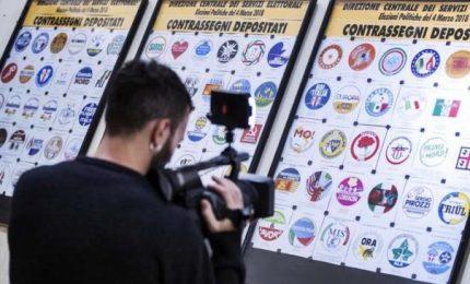 Elezioni, il Viminale ha ammesso 75 simboli dei 103 depositati