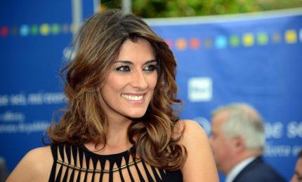 """Elisa Isoardi: """"Le nozze con Salvini? Aspetto che me lo chieda"""""""