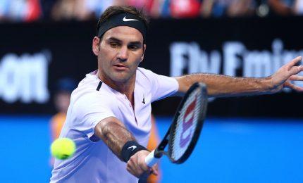 Federer guida la Svizzera alla vittoria della Hopman cup