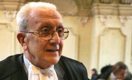 Morto ex magistrato Imposimato