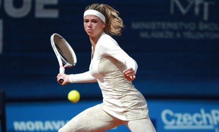 Sydney, Camila Giorgi elimina la Stephens vincitrice Us Open