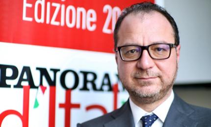 """Mulè: entro fine anno nascerà la """"nuova"""" Forza Italia"""