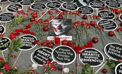 Ombre e sospetti su gulenisti a 11 anni dall'omicidio di Dink
