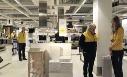 Un minuto di silenzio da Ikea per la morte del fondatore Ingvar Kamprad scomparso a 91 anni