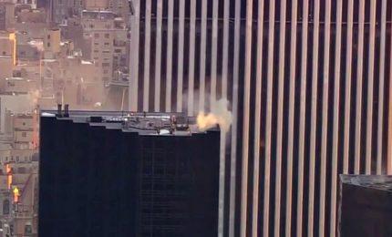Incendio Trump Tower, due feriti