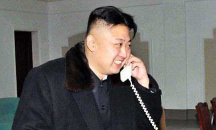 """Kim Jong Un: """"Pulsante nucleare sempre sulla mia scrivania"""". Ex capo generali Usa: """"Colpa di Trump"""""""